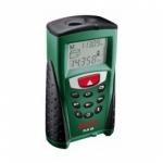 Skaitmeninis lazerinis atstumų matuoklis Bosch PLR30