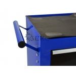 5 stalčių įrankių spintelė ant ratukų (G10802)