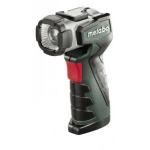 METABO POWERMAXX 10,8 V ULA LED PROŽEKTORIUS