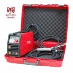 Suvirinimo aparatas TIG 200A, 230V, 1-5mm, PFC