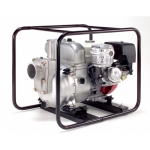 Benzininis purvo siurblys 1600l/min, 9.7AG