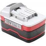 Akumuliatorius / baterija | Li-Ion | 18 V DC / 3,0 Ah | veržliasūkiui 9260 (9260-1)