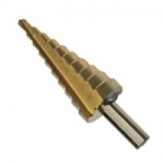 Pakopinis grąžtas skylės (pa)platinimui 4-32 mm