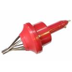 Įrankis pusašių gumoms uždėti orinis | 25 - 110 mm (ABT110-WN)