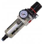 Oro srauto reguliatorius su  drėgmės filtru 1/2'', 400 l./min (AW-4000-04D)