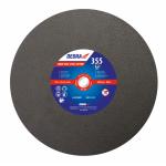 Abrazyvinis pjovimo diskas metalui 355x3,2x25,4mm (F13073)