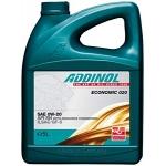 Variklinė alyva Addinol Ecomonic 020 0w20 - 5L