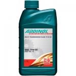 Transmisinė alyva Addinol MULTI TRANSMISSION FLUID 75w80 / API GL-4 - 1L