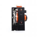 Akumuliatorinis diskinis pjūklas 136mm/18V (be pakrovėjo ir akumuliatoriaus) (KD1752)