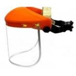 Apsauginis nuimamas skydelis | antveidis veidui (SF002DG-WN)