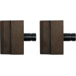 Atsarginiai peiliai hidraulinėms žirklėms YT-22872 (YT-22875)