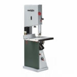 Juostinis pjūklas METABO BAS 505 Precision WNB 230 V
