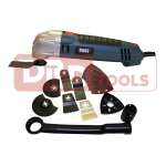 Daugiafunkcinis įrankis BASS Polska(BP-5068)