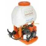 Benzininis purkštuvas 15L