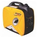 Benzininis generatorius Rato R2000IS