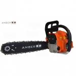 Benzininis grandininis pjūklas AMBER - LINE X-451, 2,8 kw