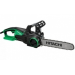 Elektrinis grandininis pjūklas Hitachi CS45Y