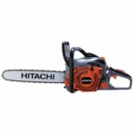 Benzininis grandininis pjūklas Hitachi CS51EA 2,5 kW
