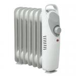 Tepalinis radiatorius Descon DA-J0600 (mini)