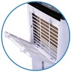 Oro sausintuvas Descon 20l, 320W (DA-R020)