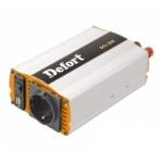 Automobilinis įtampos keitiklis (inverteris) Defort DCI - 300
