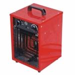 Elektrinis šildytuvas 2 kW Dedra DED9920