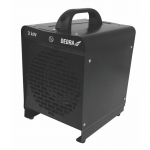 Elektrinis šildytuvas 5kW (DED9922A)