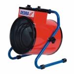 Elektrinis šildytuvas 2,2 kW Dedra DED9930
