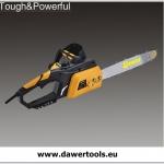 Elektrinis grandininis pjūklas DAWER (DW825)