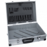 Dėžė įrankiams aliumininė 460x325x150mm N0001