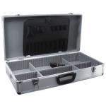 Dėžė įrankiams aliumininė 640x320x150mm N0007