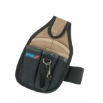 Dėklas įrankiams 25x25cm, 7 kišenės M360.052