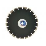 Deimantinis diskas 350mmx10mmx25.4mm, asfaltui (M08778)