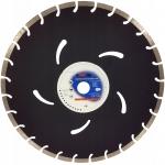 Deimantinis diskas 400mmx32mmx10mm SEG. (juodas) (M08740)