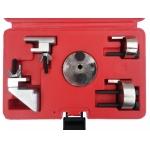 Diržo montavimo/pastatymo įrankių rinkinys 5 vnt. (SK1070A-WN)