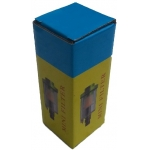 "Drėgmės filtras mini su antgaliu 1/4"" (LG-03A)"