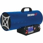 Dujinis šildytuvas 30-50 kW Dedra DED9945