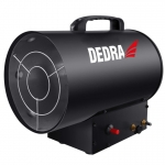 Dujinis šildytuvas 7-15kW Dedra DED9942