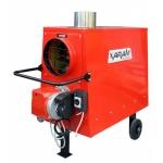 Dyzelinis šildytuvas 30kW XARAM XE40Z