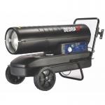 Dyzelinis šildytuvas 37 KW DEDRA DED9953A