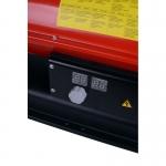 Dyzelinis šildytuvas su termostatu 55kW/230V (KD11712)