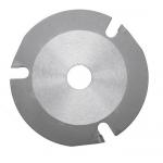 Diskas medžiui | 125 × 22,2 × 2,2 mm / 3T (ES12503-WN)
