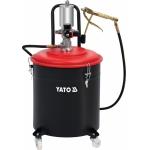 Efektyvus pneumatinis tepimo įrenginys 30L (YT-07068)
