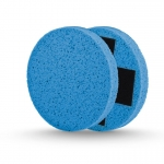 Elastingų putų diskas mėlynas 225mm DED7749G3