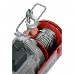 Elektrinė gervė 125/250kg  KD1524