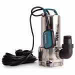 Elektrinis vandens siurblys nešvariam vandeniui Makita PF1110