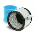 Filtras HEPA+ putų variklio filtras #DED6604 (DED66042)