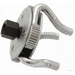 Filtro raktas | lenktos kojelės 3-kojis, alyvos filtrui Ø43 - 102mm (SK2205)
