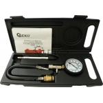 Kompresijos matuoklis benzininiams varikliams GEKO (G02500)