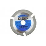 Diskas medienai 125X22,23mm (G78125)
